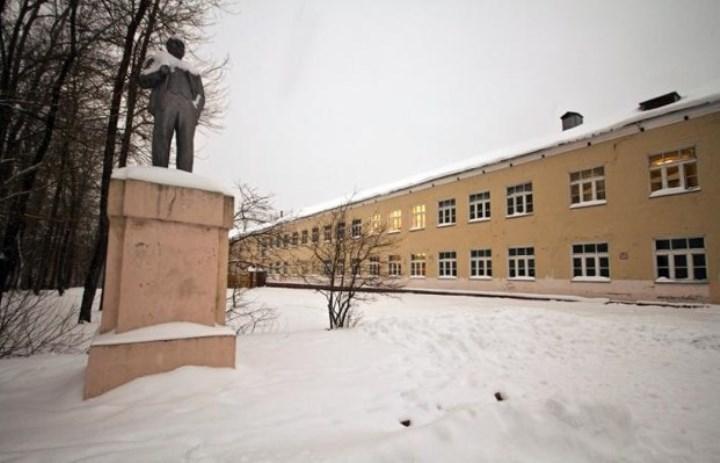 школа №1 в г. Березняки