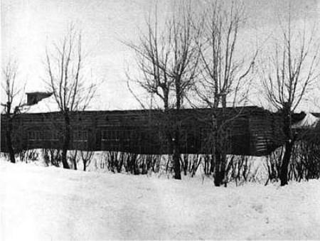 железнодорожная школа Березников