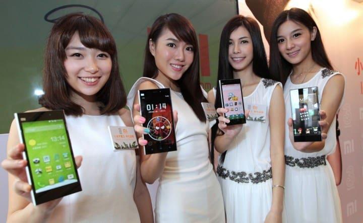 Рис. 1. Китайские производители улучшают качественные характеристики товаров