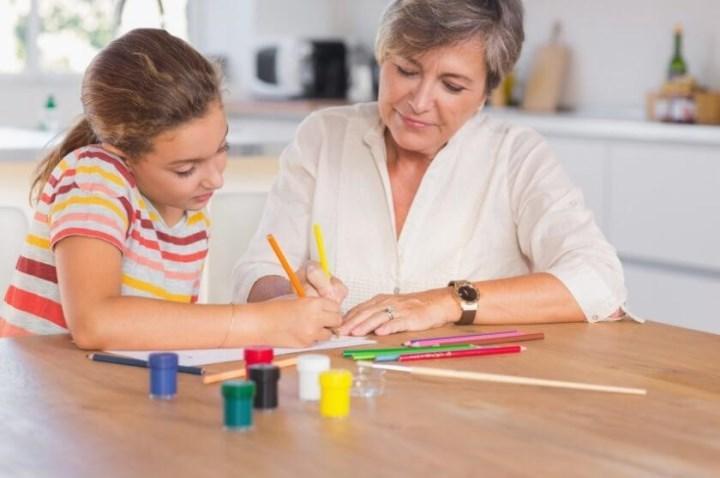 Рис. 2. Воспитание школьников требует знаний основ педагогики
