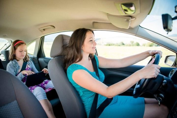 Рис. 5. Особенно требование относительно авто актуально, если мать и ребенок проживают в пригороде либо за городом