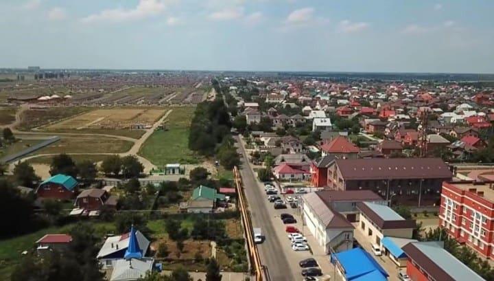 Рисунок 6. Панорама Северного