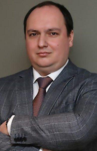 Дронов Андрей Михайлович