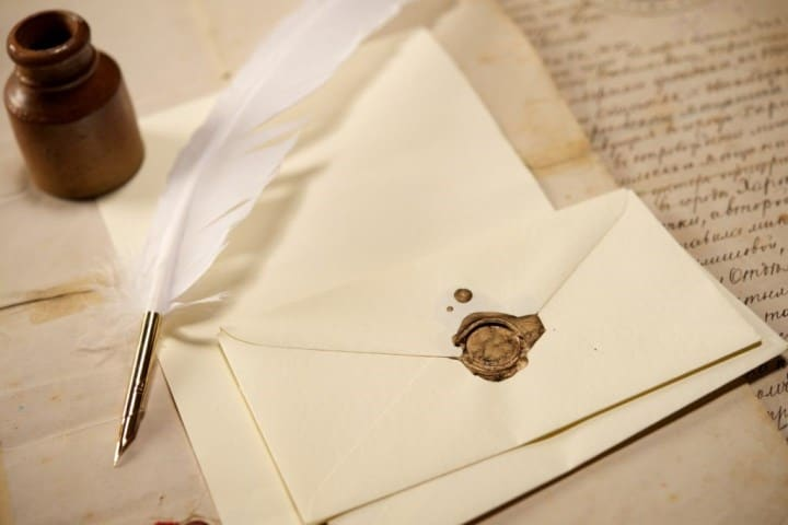 Как заполнять индекс на конверте