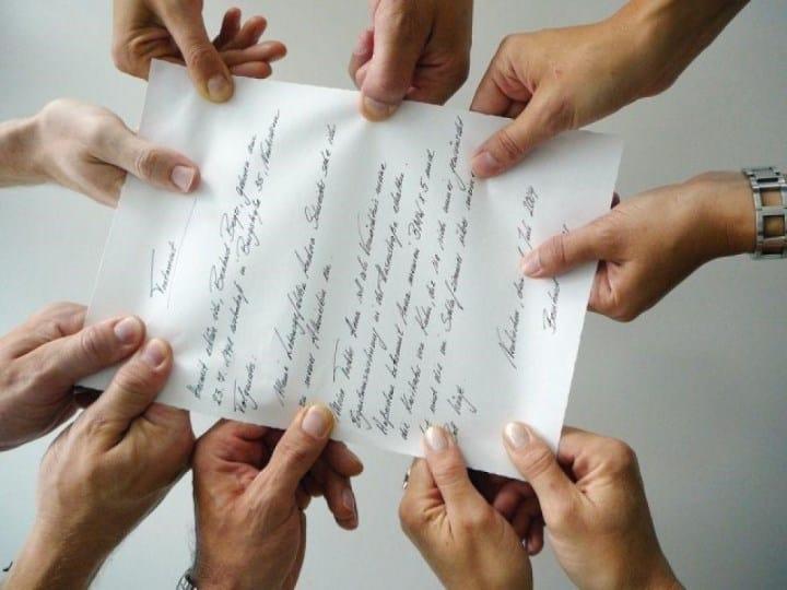 Рис. 2. Наследники несут солидарную ответственность в части долгов