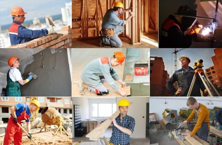 каменщики облицовщики ищем работу в москве