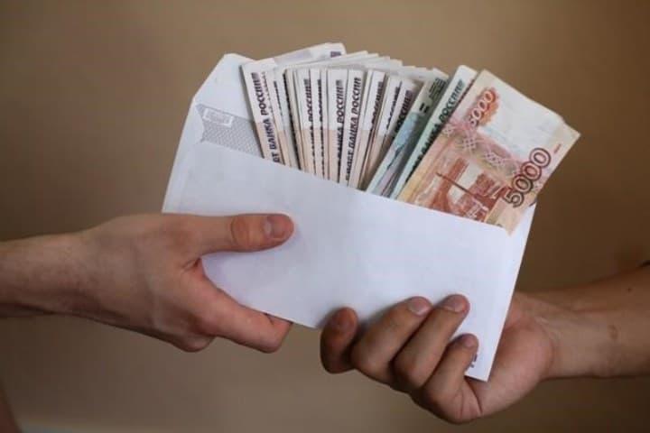 Рисунок 1. Многие россияне не знакомы с гросс-зарплатой, поскольку получают неофициальный оклад «в конверте»