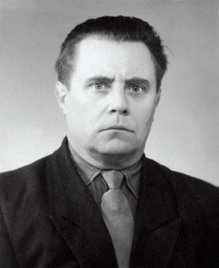 Рис. 3. Владимир Спиридонович Путин