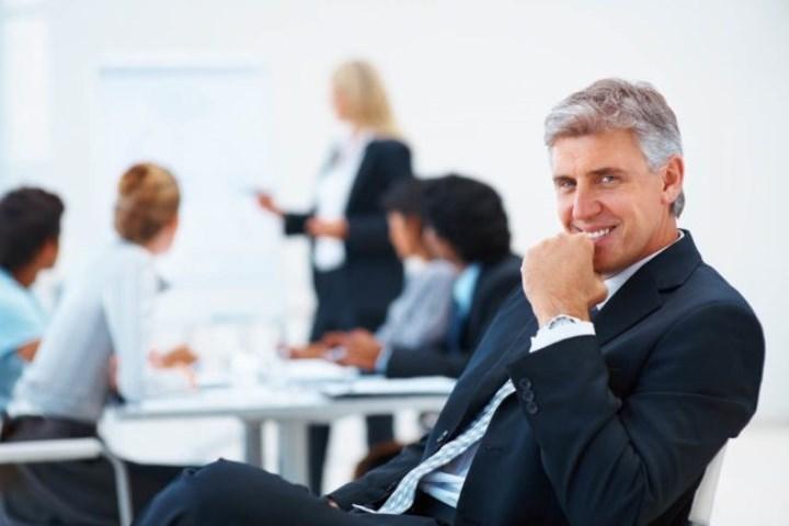 Рисунок 1. Опыт работы на руководящих должностях предоставляет возможность претендовать на хорошо оплачиваемые места в компаниях международного масштаба