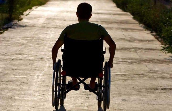 Рисунок 2. К наиболее распространенным группам получателей ЕДВ относятся люди с инвалидностью