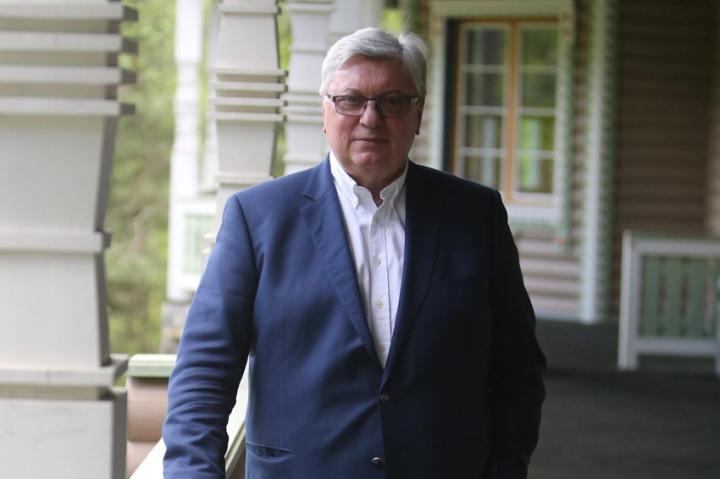 Ректор А.В. Торкунов