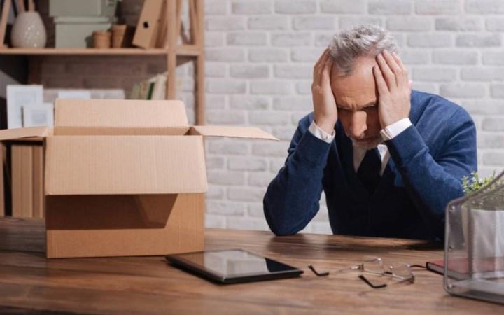 Рис. 1. Мотивов для расставания с сотрудниками-предпенсионерами может быть множество