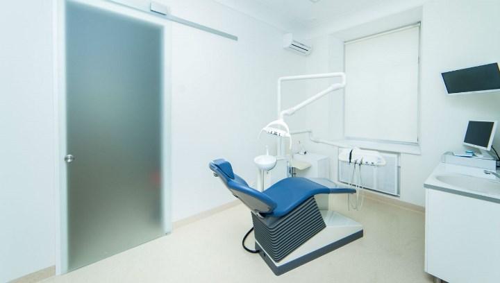 Рисунок 2. Кабинет стоматолога в Esthetic Classic Dent