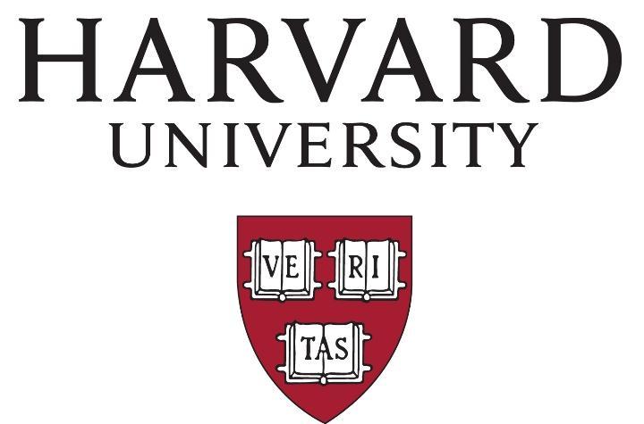 Эмблема Гарварда