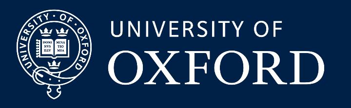 Эмблема Оксфорда
