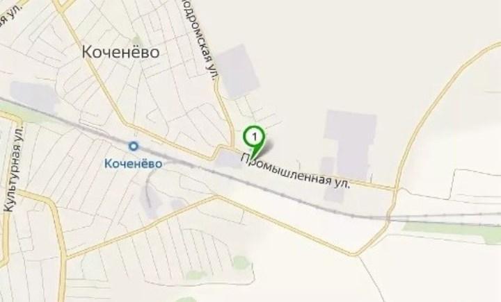 Фото отделение ФНС Коченевского района на карте