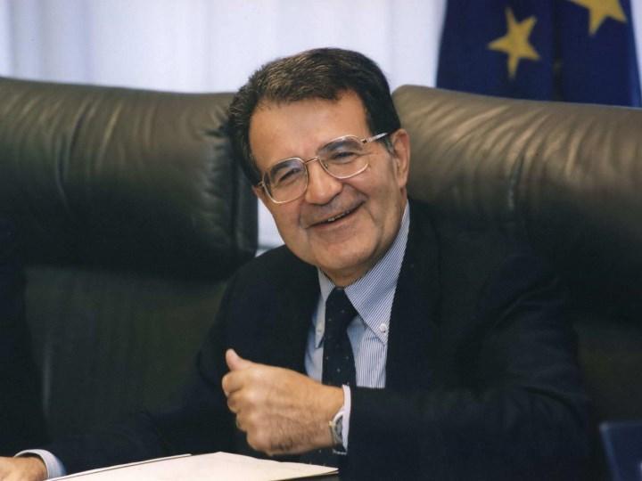 Романо Проди – один из постоянных участников совета