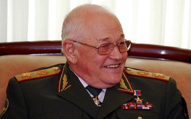 Сергеев И.Д.
