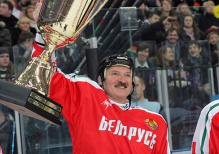 VII Рождественский международный турнир любителей хоккея на приз Президента Беларуси, 2011 г.