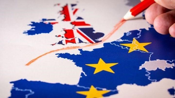 одна из проблем Брексита – режим границы между Ирландиями