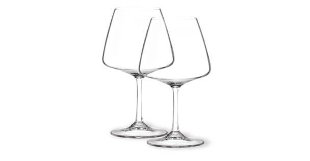 Какой праздник без прекрасных бокалов для вина
