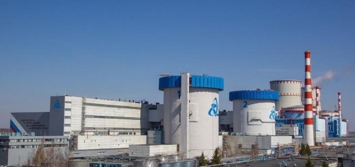 Фото: Калининская АЭС. Источник: vesti-tver