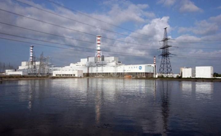 Фото: Ростовская АЭС. Источник: madenergy