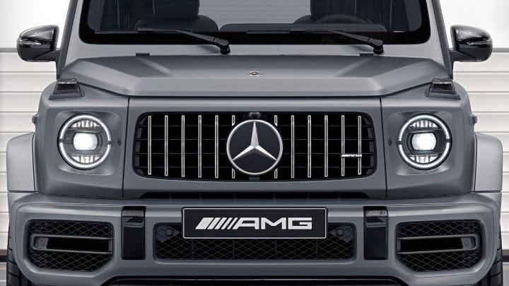 G 63 AMG