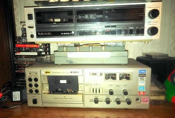 Громкое использование телевизоров, радиоприёмников