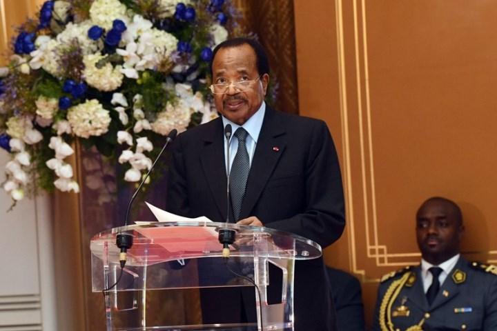 Republique du Cameroun