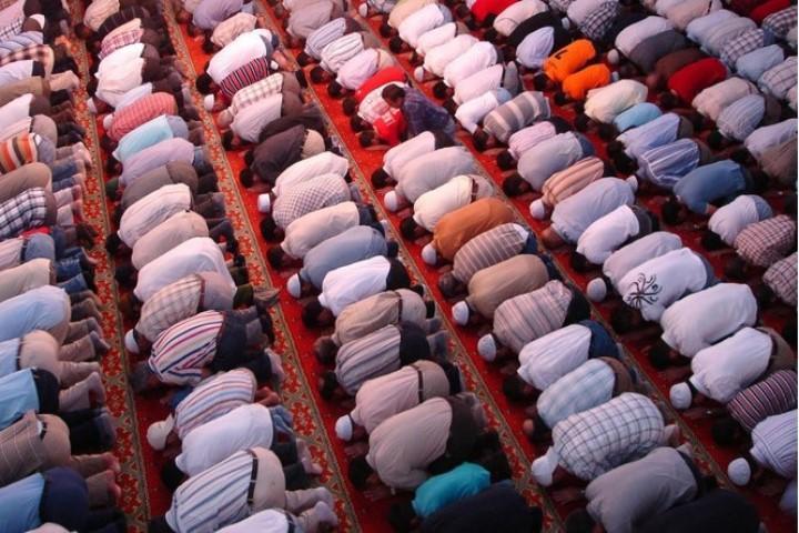 В исламском календаре