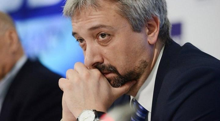 Внук и тезка Примакова – депутат