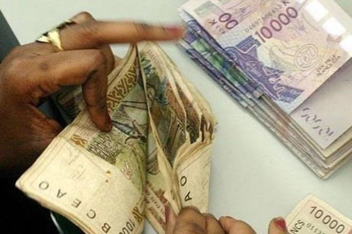 с 2020 г. в Африке на замену франку придет единая валюта эко