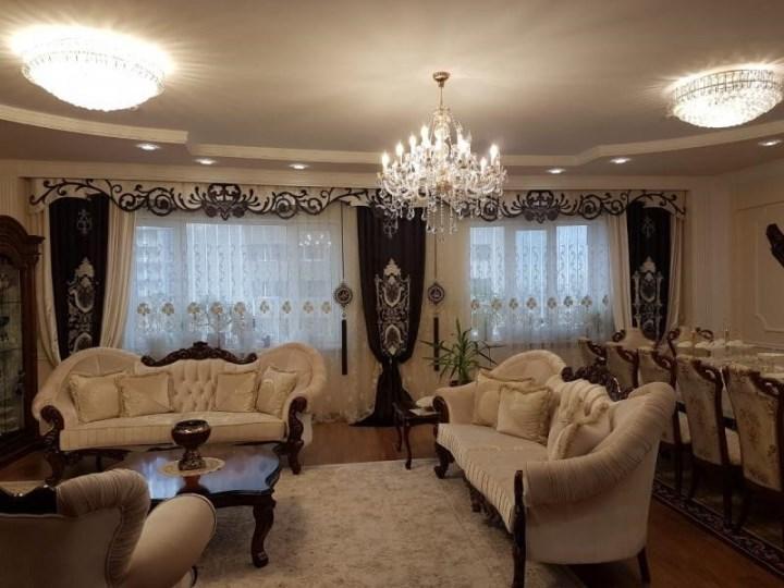 Астана, р-н Байконур, 4 к., 165 м2, вторичка, 51 млн тг