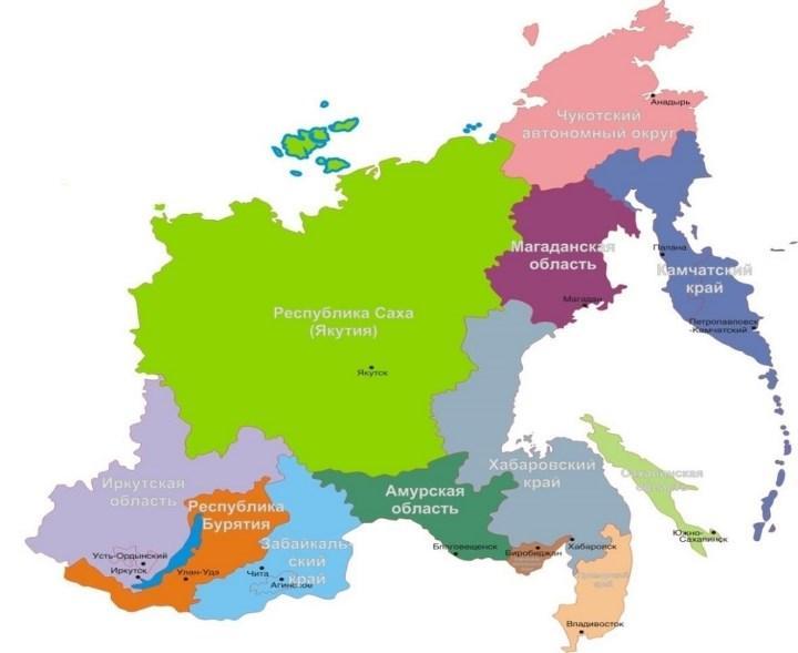 Землю для программы «Дальневосточный гектар»