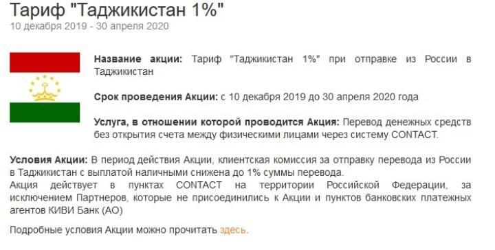 Скрин с contact-sys.com