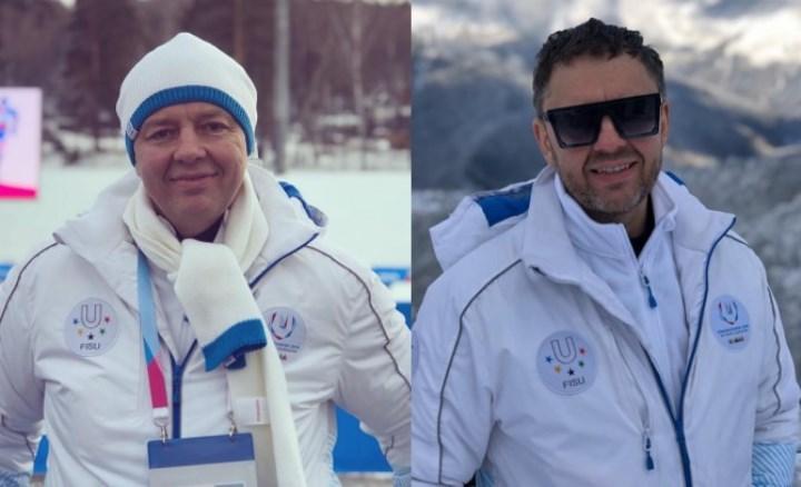 В процессе и после похудения