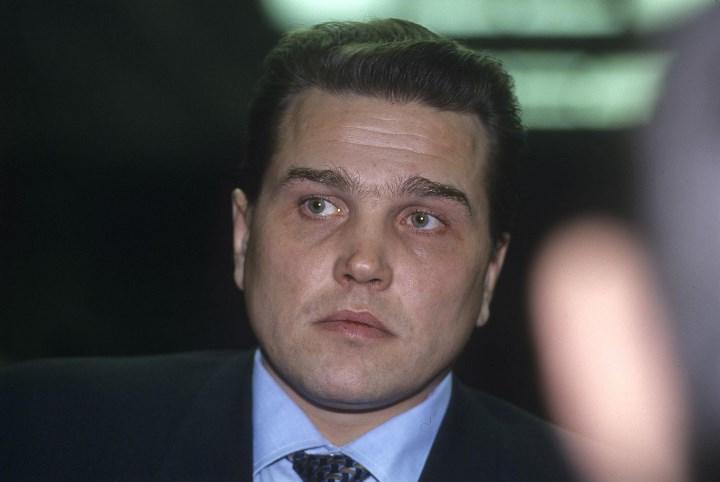 Алексей Ильюшенко
