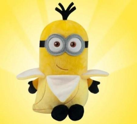 Банан Кевин