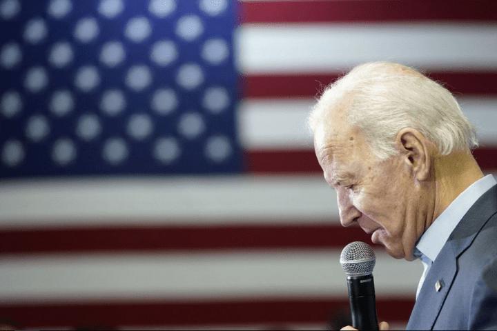 Байден – самый вероятный кандидат занять Овальный кабинет Белого дома