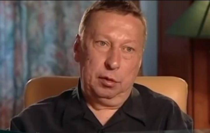Дмитрий Сахаров