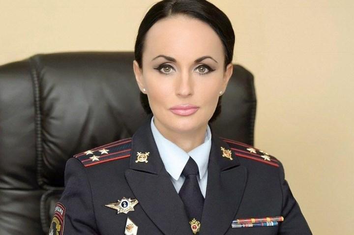 Ирина Владимировна Вовк