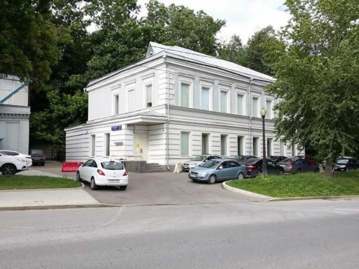 Сахаровский центр, г. Москва