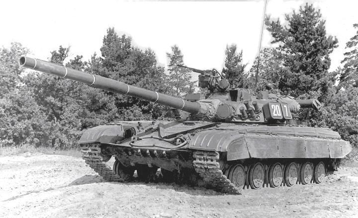 Т-64 Б