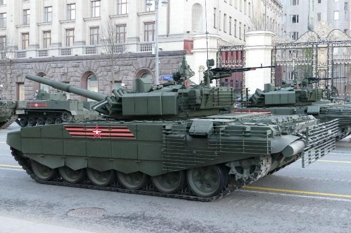 Т-72М