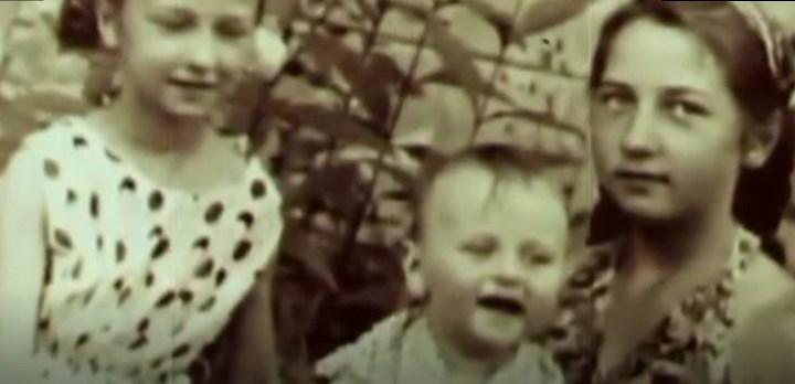 родные дети Андрея Сахарова