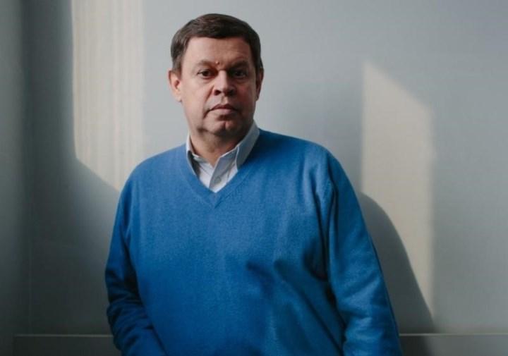 сейчас Степанков ‒ заместитель министра природных ресурсов России