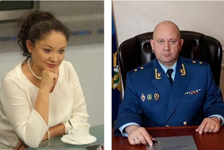 Кроме основной работы, Юлия является вице-президентом Российского психологического общества