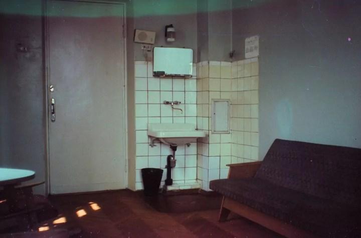 гостиница «Алтай», 1977 г.