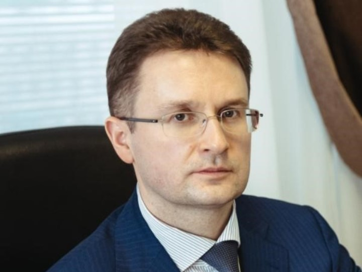 В.Н. Блоцкий